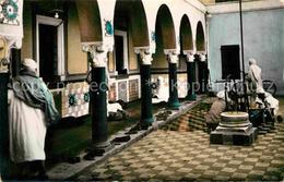 72750283 Bone Interieur De La Mosquee Bone - Tlemcen