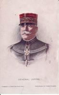 1WO  237General Joffre, Généralissime De L'Armée Francaise - Oorlog 1914-18