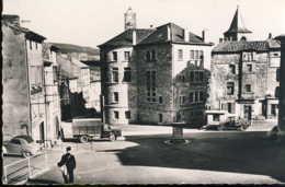 Langogne La Mairie - Langogne