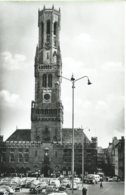 508. Brugge - Halletoren En Belfort - Brugge
