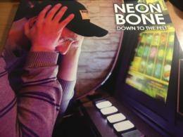 Neon Bone–Down To The Felt - Collectors