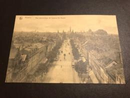 Antwerpen - Anvers -  Vue Panoramique De L'avenue De Keyser (gelopen Naar Isenberghe) - Antwerpen