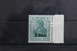 Deutsche Besetzung 1. WK Etappengebiet West 2 ** Postfrisch #SW117 - Besetzungen 1914-18