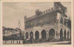 PIACENZA-PIAZZA CAVALLI - Piacenza