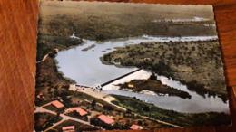 Congo Brazzaville Le Barrage Du Djoué - Brazzaville