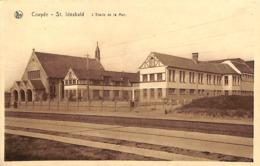 St Idesbald - L'Etoile De La Mer (Edit. J. Vandersaenen) - Koksijde