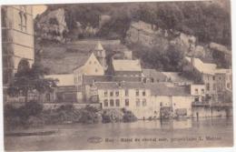 41893  - Huy  Hôtel  Du Cheval Noir - Hoei