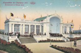 Exposition De Charleroi 1911, Restaurant Le Faisan Doré (pk64108) - Charleroi