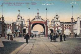 Exposition De Charleroi 1911, Entrée Principale (pk64109) - Charleroi