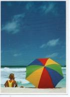 ART ET PHOTO - J.P. NACIVET/EXPLORER  - LA FILLE AU PARASOL - Fotografia
