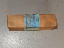 Boite Allemande Vide 9mm Datée 1942 - Decorative Weapons