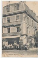 Savoie - Albertville - Magasin De La Belle Jardiniere - Vetements Hommes Et Dames - Albertville