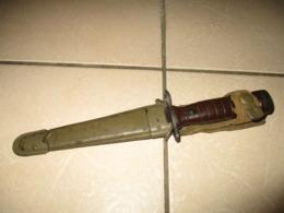 BAIONNETTE N° 3 - Knives/Swords