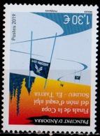 ANDORRE - Coupe Du Monde De Ski Alpin - French Andorra