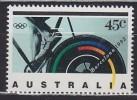 1992 AUSTRALIE Australia  ** MNH Vélo Cycliste Cyclisme Bicycle Cycling Fahrrad Radfahrer Bicicleta Ciclista Cicl [ct43] - Radsport
