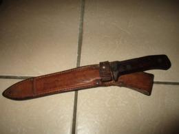 BAIONNETTE N° 5 - Knives/Swords