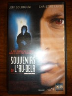 VHS Souvenirs De L'au-delà (Jeff Goldblum-Christine Lahti) - Policiers