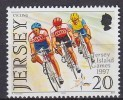 1997 JERSEY   ** MNH Vélo Cycliste Cyclisme Bicycle Cycling Fahrrad Radfahrer Bicicleta Ciclista Ciclismo [cu01] - Radsport