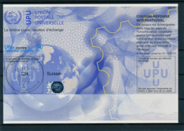 SUISSE / BASEL   -   -1.-7.09  ,  Na34  ,  20090717  ,   Reply Coupon Reponse - Stamped Stationery