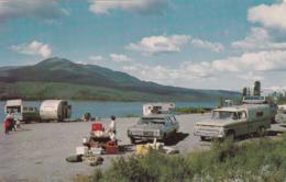 ALASKA , PU-1967; Paxton Lake Campground - Autres