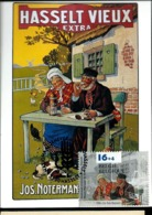 Hasselt Vieux Extra  N° 2625  Musée Du Genièvre (hip !)   Obl. 17/02/96 - Maximum Cards