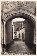 Mechelen, Groot Begijnhof, De Jezuspoort (pk64169) - Malines