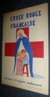 Carte Postale - Croix Rouge Francaise - Secours à L'enfance Malheureuse - Dessin De Pierre Anglade - Andere Zeichner