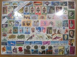 Paquete Sellos Mundiales  5000 Diferentes / Elegante Presentacion / Foto Gener - Stamps