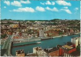 LIEGE - Panorama Et Meuse - N'a Pas Circulé - Liege