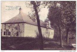 WATERMAEL = Chaussée De Watermael (L. Lagaert N° 17 - Couleur) 1910 - Watermael-Boitsfort - Watermaal-Bosvoorde