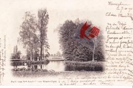 Park Van Het Kasteel Van WAEREGHEM - Waregem