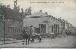 Diest Leuvensche Poort - Diest
