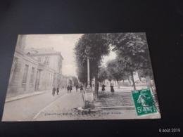 CPA (51) Châlons Sur Marne.école Nationale D'arts Et Métiers. (E.2569) - Châlons-sur-Marne