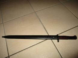 BAIONNETTE N° 13 - Armes Blanches
