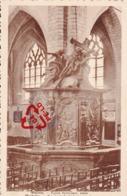 MALINES - MECHELEN - Eglise Saint Jean, Stalle - Sint-jan's Kerk, Koorgestoelte - Malines