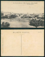 BRASIL [OF # 16299] - BRAZIL - BELLO HORIZONTE - RUA RIO DE JANEIRO - Belo Horizonte