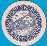 Brauerei Knoblach Litzendorf ( Bd 2876 ) - Sotto-boccale