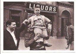 WILLIAM KLEIN   NAIN QUARTIER ITALIE NEW YORK  1954 - Fotografia