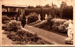 Ireland Glengarrif Ilnaculin Italian Garden - Cork