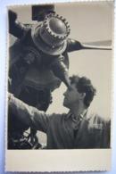 Avion / Airplane / Aéroport Du Congo (à Définir) - 1946-....: Ere Moderne
