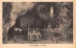 65 - LOURDES - La Grotte - Lourdes