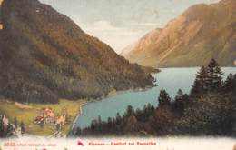 PLANSEE - Gasthof Zur Seespitze - Österreich