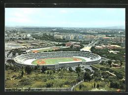 AK Rom, Olympisches Stadium - Ansichtskarten