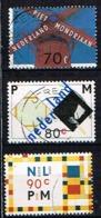 PAYS-BAS /Oblitérés/Used/ 1994 - 50éme Anniversaire De La Mort Du Peintre Cornelis - Period 1980-... (Beatrix)