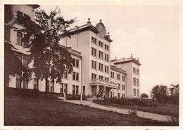 Belgium College Saint-Paul, Godinne Sur Meuse Facade Principale - Belgium