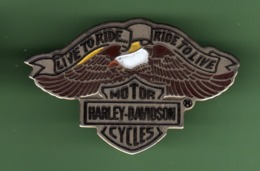 HARLEY-DAVIDSON *** N°20 *** 2007 - Motorfietsen