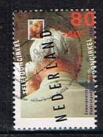 PAYS-BAS /Oblitérés/Used/ 1994 - Aux Bénéfices Des Personnes Agées - Period 1980-... (Beatrix)