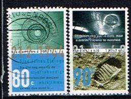 PAYS-BAS /Oblitérés/Used/ 1994 - ANNIVERSAIRES - Period 1980-... (Beatrix)