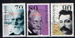 PAYS-BAS /Oblitérés/Used/ 1993 - Lauréats Néerlandais Du Prix Nobel - Period 1980-... (Beatrix)