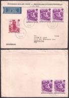 Österreich - 1966 - Brief - 1945-.... 2ème République
